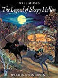 The Legend of Sleepy Hollow (Picture Books)