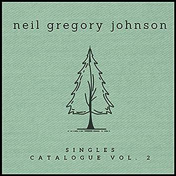Singles Catalogue, Vol. 2