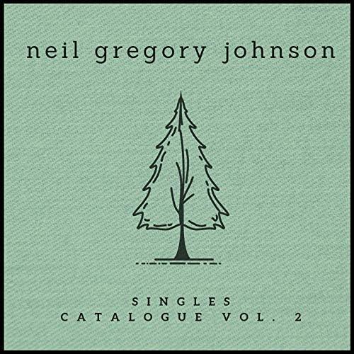 Neil Gregory Johnson