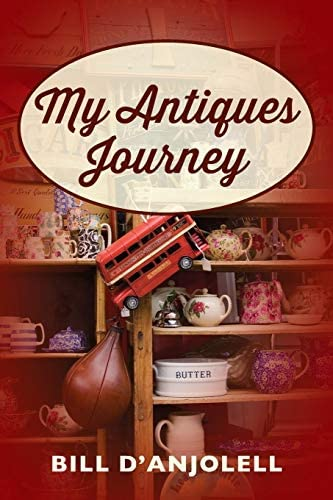 My Antiques Journey product image