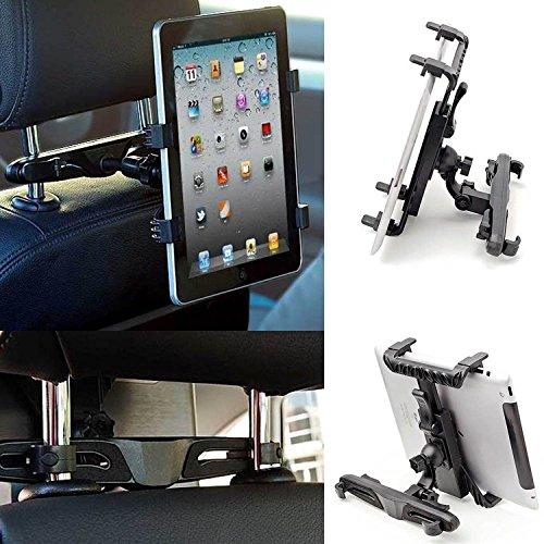 Bestdeal® Auto Achterbank Hoofdsteun Mount Houder Voor Lenovo Tab S8-50 8