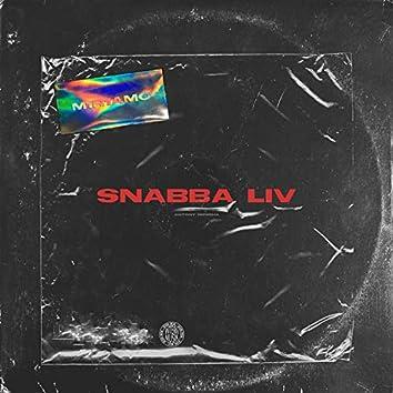 Snabba liv (feat. Anthony Berisha)