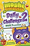 Moshi Monsters: Daily Challenge 2