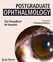 postgraduate ophthalmology book