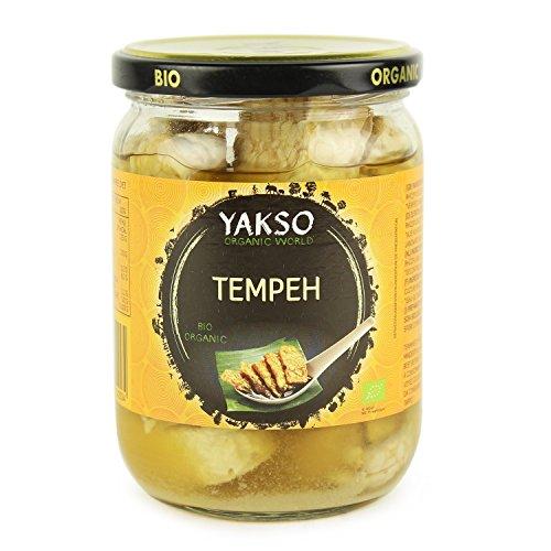 Yakso Organic Tempeh 175g