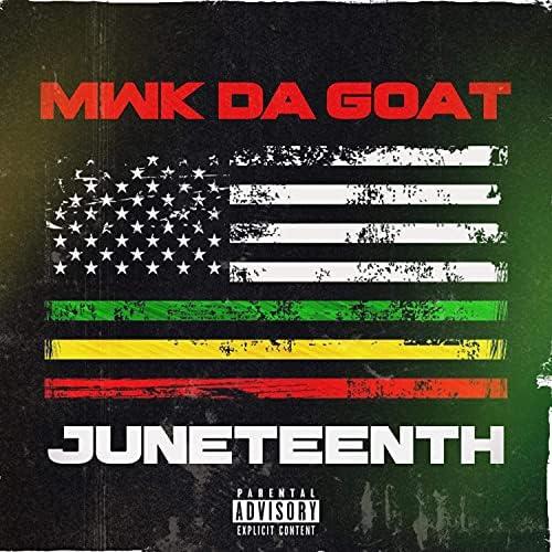 MWK Da Goat