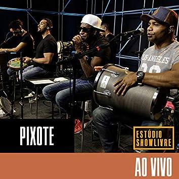 Pixote no Estúdio Showlivre, Vol. 1 (Ao Vivo)