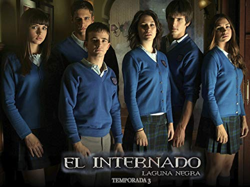 El Internado - Temporada 3