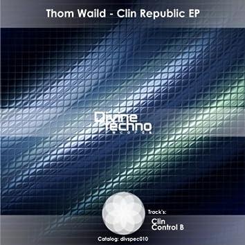 Clin Republic EP