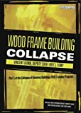 Wood Frame Building Collapse Dvd: Part Of The Collapse Of Burning Buildings Video