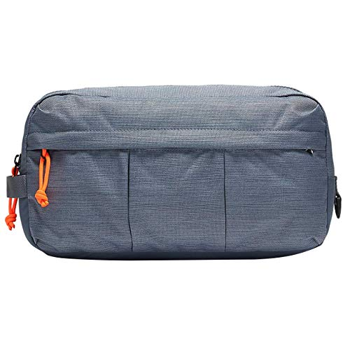 Nike Academy Soccer Shoe Bag Fußball-schuhtasche, Armory Blue/Armory Blue/Hyper Crimson, MISC
