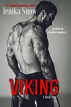 Viking (A Real Man, 9) Review