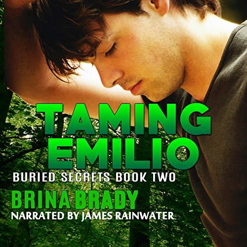 Taming Emilio cover art