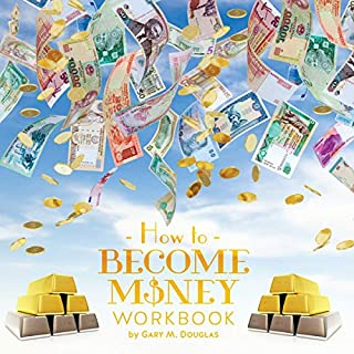 How to Become Money Workbook audiobook cover art