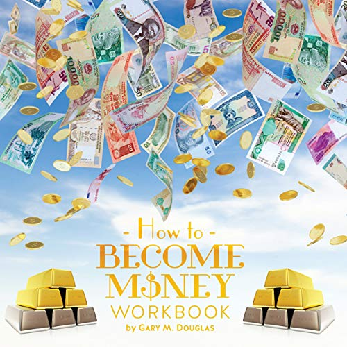 How to Become Money Workbook cover art