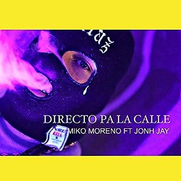 Directo Pa La Calle