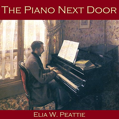 The Piano Next Door cover art