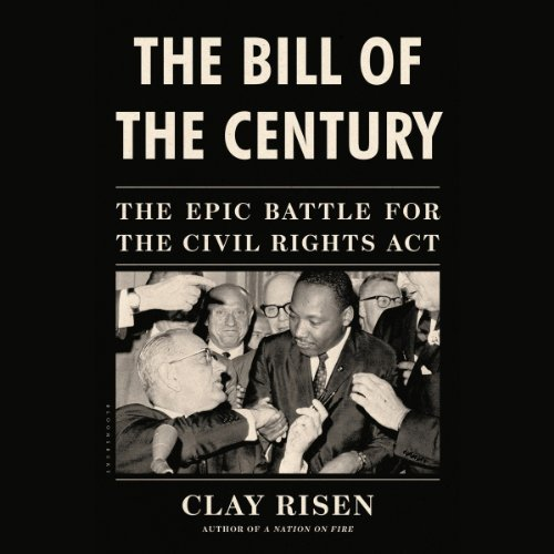 The Bill of the Century cover art