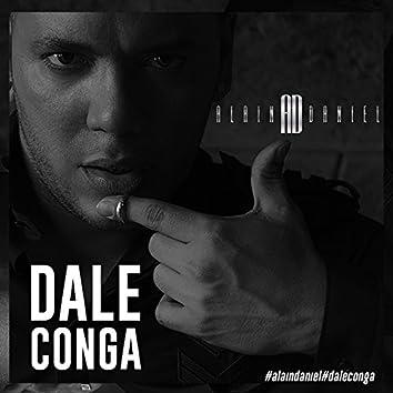 Dale Conga