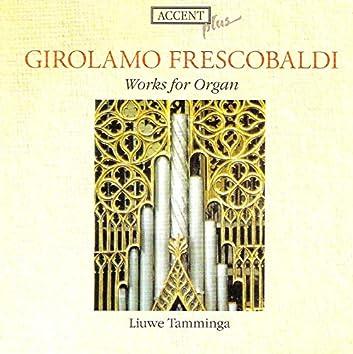 Frescobaldi, G.A.: Organ Music