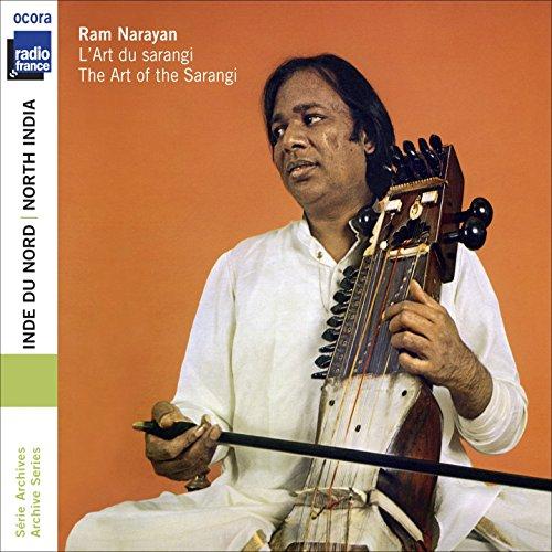 North India: The Art of the Sarangi (feat. Suresh Talwalkar, François Auboux)