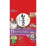 ジェーピースタイルGOLD キャットフード 和の究み 11歳から 飽きやすい高齢猫用 2kg