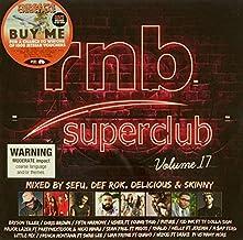 RNB SUPERCLUB VOLUME 17