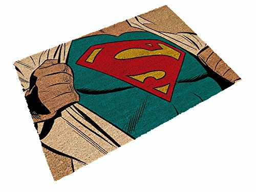 SD toys Marvel Felpudo diseño Clark Kent