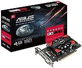 Asus RX550-4G Carte Graphique AMD Radeon RX 550 HDMI