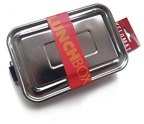 Riess Kelomat Lunchbox Edelstahl 1995-248