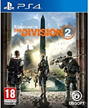 Tom Clancy's The Division 2 PlayStation 4 by Ubisoft