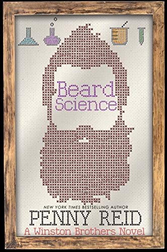 Beard Science: A Small Town Romantic Comedy (Winston Brothers Book 3) (English Edition)