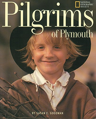Pilgrims of Plymouth (Rise and Shine)