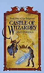 Cover of Castle of Wizardry