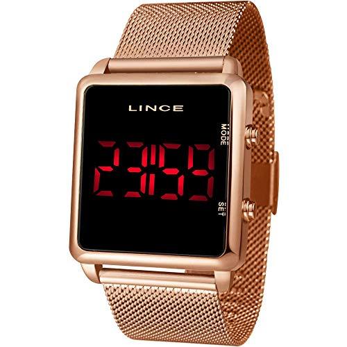 Relógio Lince Feminino Mdr4596lpxrx