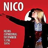 ランス・ノートルダム大聖堂 1974年12月13日