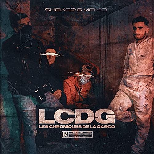 LCDG [Explicit]
