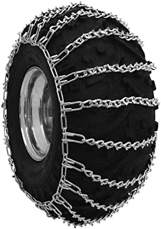 Security Chain Company 1064356 ATV Trac V-Bar Tire Traction Chain: image