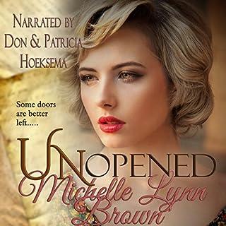 Unopened: Deploying Faith, Volume 1 audiobook cover art