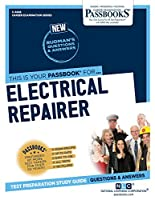 Electrical Repairer (Career Examination)