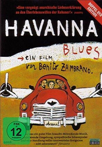 Havanna Blues [Alemania] [DVD]