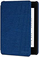 Capa de tecido resistente à água para Kindle Paperwhite (10ª Geração não compatível com as versões anteriores do Kindle...