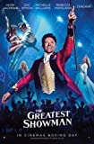 "Poster da parete ""The Greatest Showman"", Hugh Jackman, film americano, 30 x 43 cm (lingua inglese)"