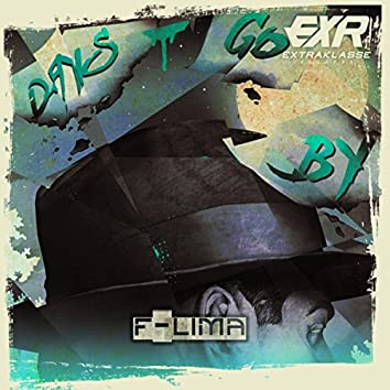Days Go By EP
