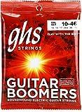 Ghs GB-L - Juego de cuerdas, guitarra electrica