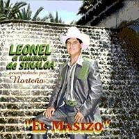 Leonel El Ranchero (El Masizo) by Leonel El Ranchero De Sinaloa (1999-05-03)