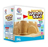 RATNA'S Wonder Sand 500 Grams for Play. Smooth Sand for Kids
