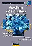 Gestion Des Médias Numériques - Digital Media Asset Management