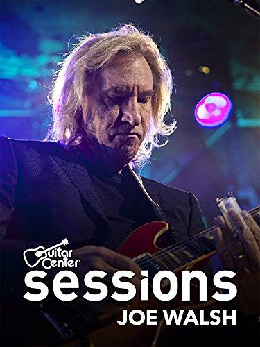 Joe Walsh - Guitar Center Sessions