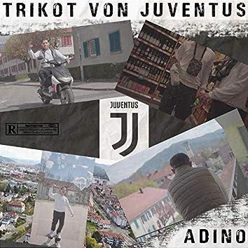Trikot von Juventus